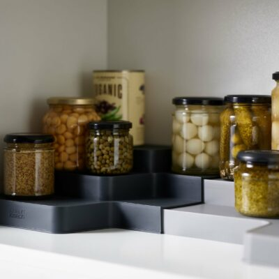 Organizador expansível em camadas CupboardStore