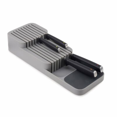 Organizador de faca compacta DrawerStore