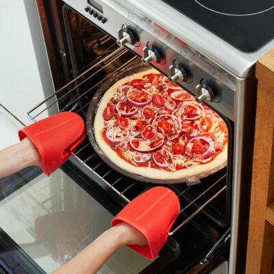 Tapete Redondo para Pizza 36 cm