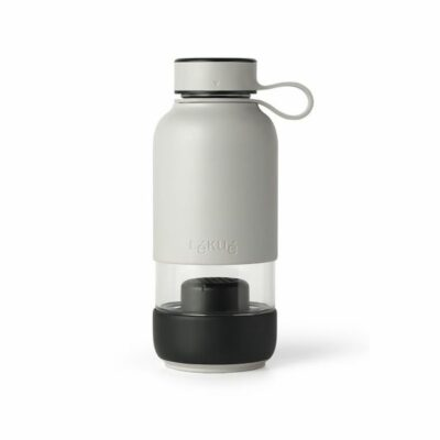 Garrafa de Vidro com Filtro 600 ml To Go