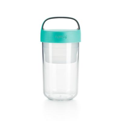 Jar To Go – 600ml Turquesa