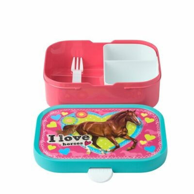 MARMITA LUNCHBOX CAMPUS – MY HORSE