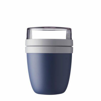 Marmita Elipse – Lunch Pot azul Mepal