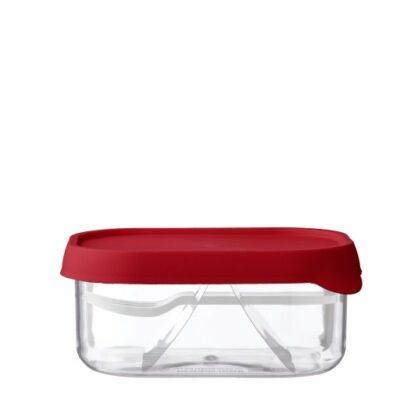 Recipiente para frutas – Fruit Box vermelho  Mepal