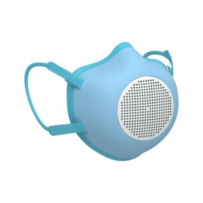Máscara de Proteção Ecológica Adulto Azul – Eco-Mask – Guzzini Protection