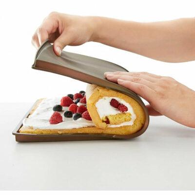 Kit para bolos enrolados (Kit Roll Cake)