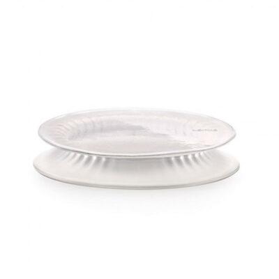 Tampas extensíveis em silicone 11.5 cm