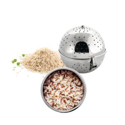 Bola p/ cozer arroz GrandCHEF ø 14 cm