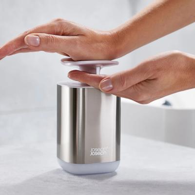 Dispensador higiênico de sabonete