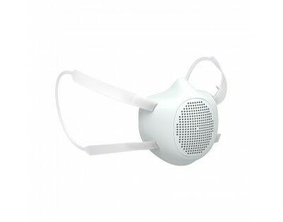 Máscara de Proteção Ecológica Criança Branco – Eco-Mask – Guzzini Protection