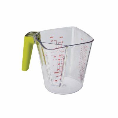 Jarro de medição 2 em 1