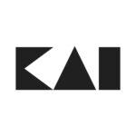 New Kai Logo Black