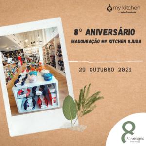 Read more about the article Convite –> Venha celebrar connosco!