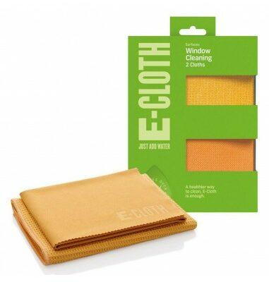 Pack de panos para janelas E- Cloth